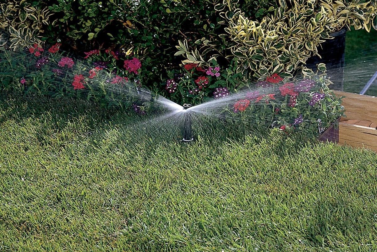 sprinkler system installation, Reading, MA