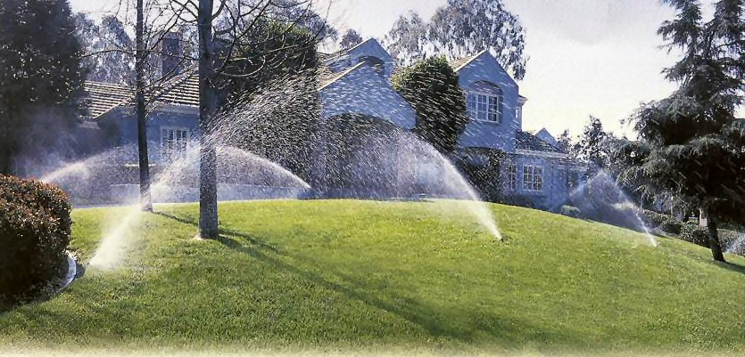 sprinkler system specialists, Lynnfield, MA