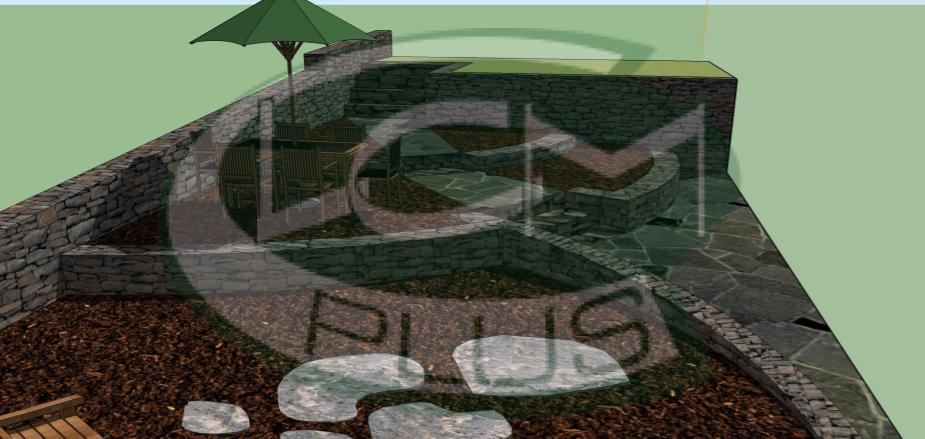 commercial landscaping, Winchester, MA