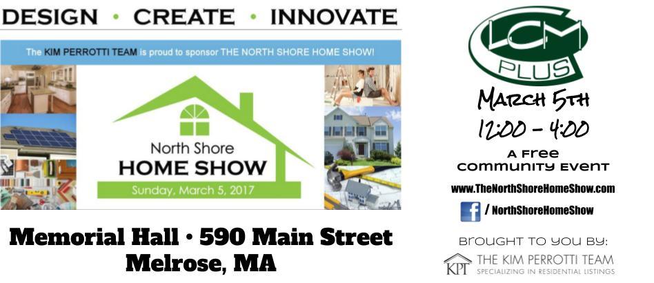 NS Home Show Logo