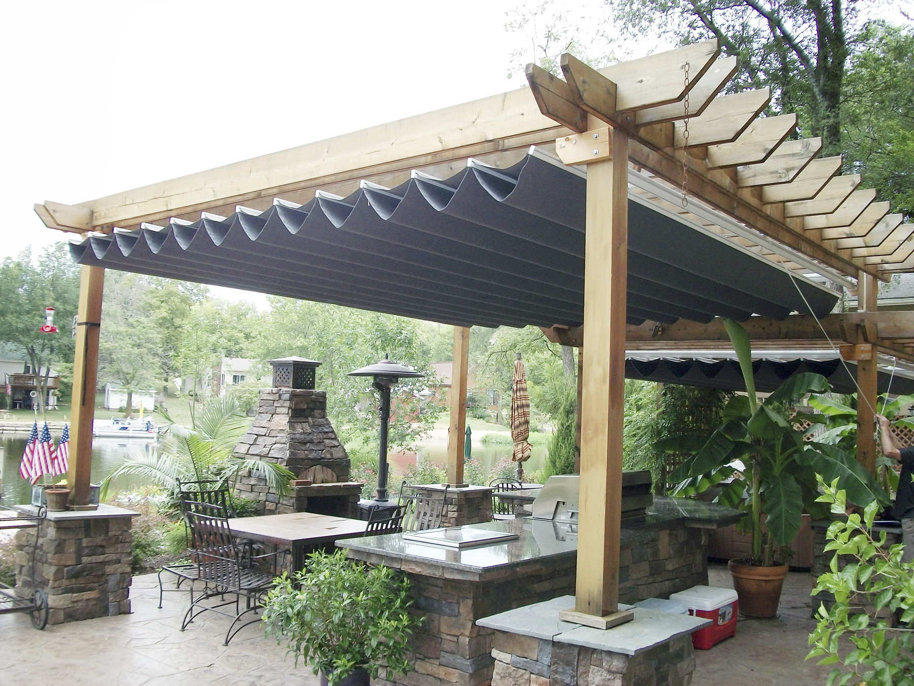 Awnings Shades Canopies Lcm Plus