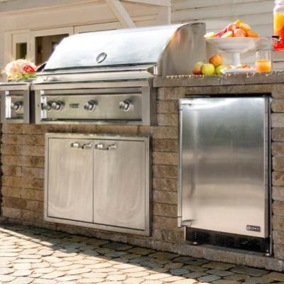Outdoor kitchen designs and installation, Reading, MA